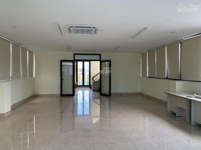 Cho thuê văn phòng 50m2, 80m2 mặt phố Khuất Duy Tiến, liên hệ 0965836488
