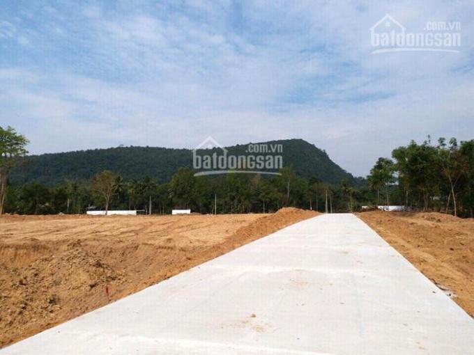 Đất nền nghỉ dưỡng tại chùa Hộ Quốc Phú Quốc, giá 700 triệu/m2, 200m2 ảnh 0