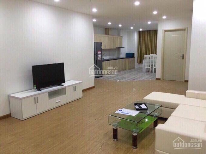 Bán CHCC Hà Nội Center Point, DT: 83m2, 3PN, full nội thất giá bán: 36,5tr/m2 ảnh 0