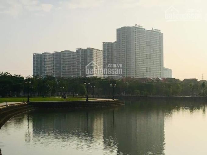 Cần bán CHCC 120m2 góc Đông Nam view hồ An Bình, Bộ Công An giá tốt LH 0945548222