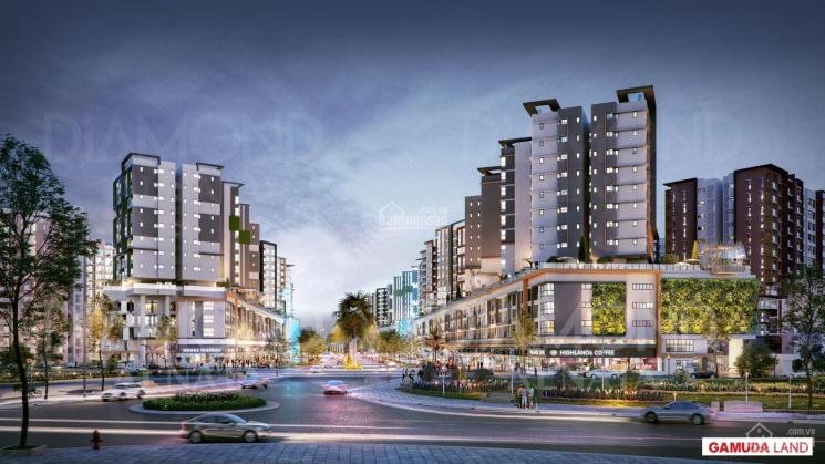 Bán shophouse trung tâm Celadon City, tỷ suất lợi nhuận khủng, giá chỉ 84tr/m2 sở hữu lâu dài ảnh 0