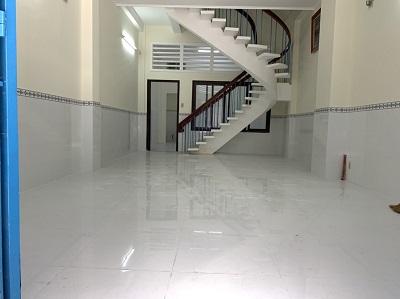 Cho thuê nhà đường Yên Thế, Quận Tân Bình - thuê nhà tặng chuyển nhà miễn phí