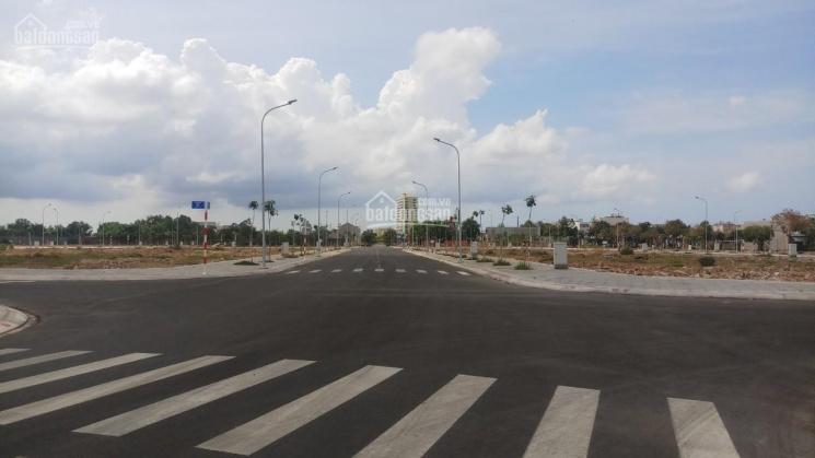 Bán đất nền trung tâm thành phố Bà Rịa, gần ngay bệnh viện mới Bà Rịa