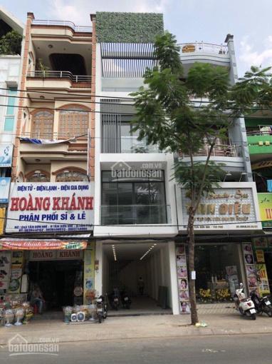 Mặt tiền kinh doanh 245 Tân Sơn Nhì, 4x16m, 3 lầu đẹp, 15.5 tỷ. LH 0906 803 373 Dương