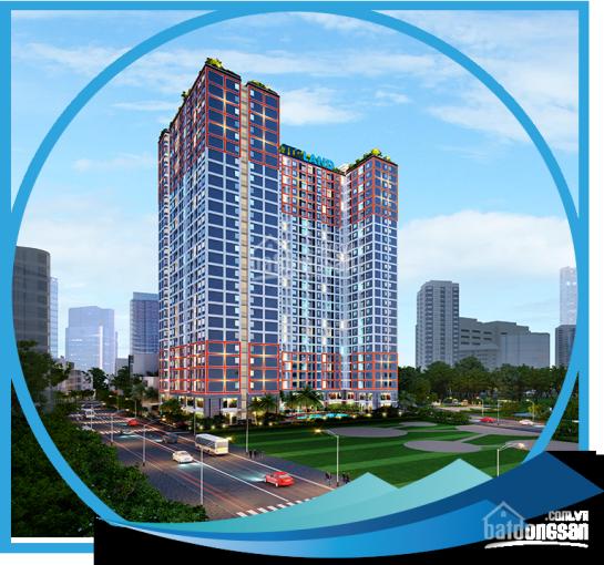 Cần bán căn hộ Carillon 7 Tân Phú sắp nhận nhà, Quý 3/2020, giá tốt