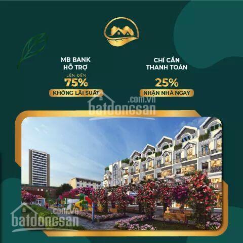Bán nhà phố liền kề An Dương Vương, Võ Văn Kiệt thanh toán 1,7 tỷ nhận nhà - LH 0969200085