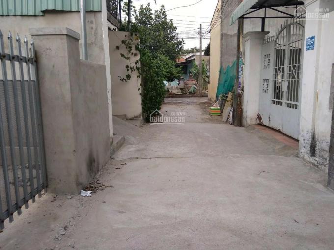 Cần bán đất hẻm 220 Huỳnh Văn Lũy, Phường Phú Lợi ảnh 0