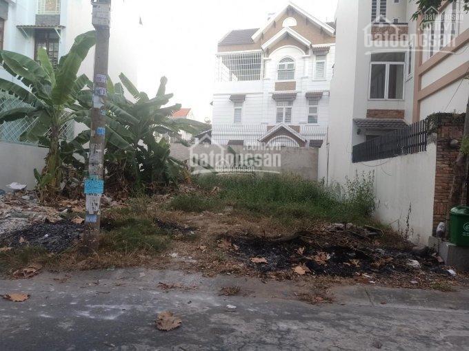 Bán đất có sổ hồng riêng, MT Lê Văn Chí, phường Linh Trung, Thủ Đức, 80m2. LH: 0969984879
