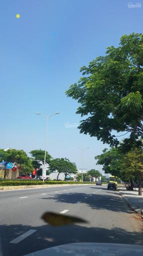 Cho thuê 277.5m2 đất MT Võ Chí Công Hòa Xuân Cẩm Lệ Đà Nẵng giá chỉ 18 triệu