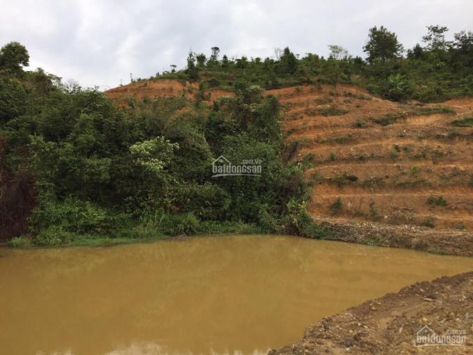 Bán đất nghỉ dưỡng diện tích 24000m2, view đồi suối đẹp TP Bảo Lộc