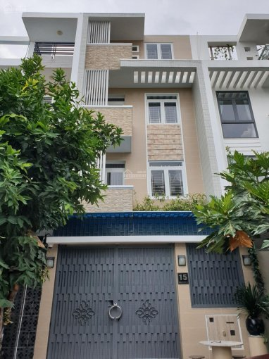 Cho thuê nhà nguyên căn KDC 13E Intresco Phong Phú đường NVL giá 15 tr/tháng ảnh 0