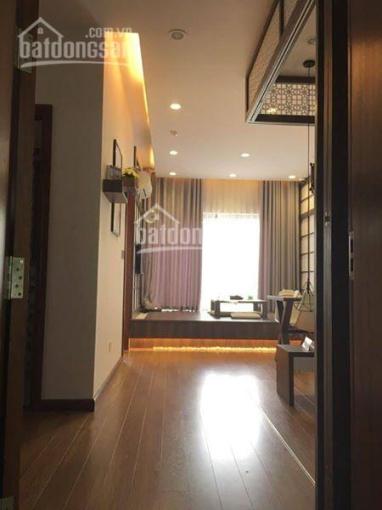 Gia đình cho thuê căn hộ cao cấp có sân vườn, tòa The Zen, Gamuda Hoàng Mai 8 tr/th 0973.92.88.16