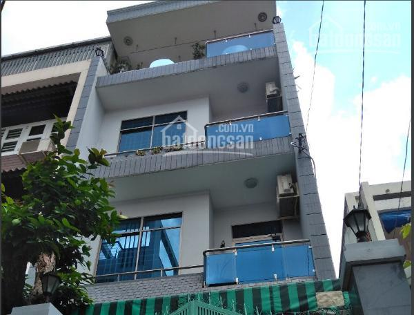Cho thuê nhà hẻm xem tải 289/2 Nguyễn Thượng Hiền cách mặt tiền 5m, Chị Dung 0936193101