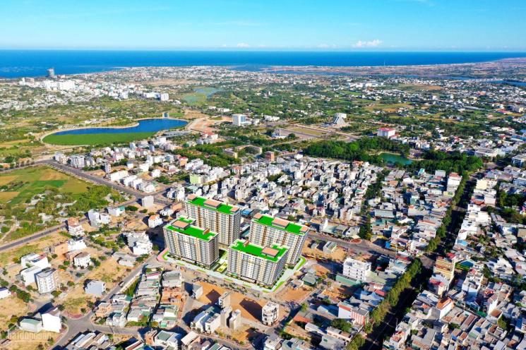 Chung cư Hacom Gala City ninh thuận mở bán shophouse ngay trung tâm khu đô thị Đông Bắc(K1)