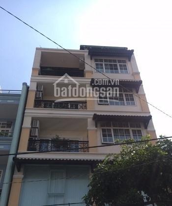 Cho thuê nhà đường Yên Thế, khu sân bay, diện tích 6x18m, 1 trệt 3 lầu