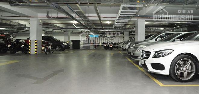 Cho thuê chỗ đỗ ô tô 83 Hào Nam