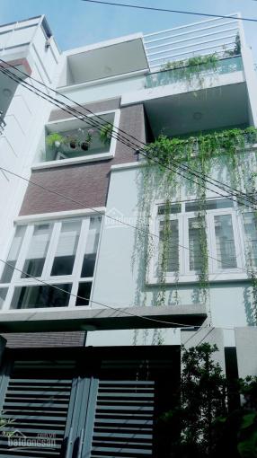Bán nhà diện tích lớn: (5.3x20m) đường Trần Bình Trọng, giá 10.5 tỷ còn bớt cho khách thiện chí ảnh 0
