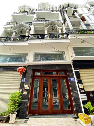 Bán nhà HXH đường Cống Lở, P. 15, Q. Tân Bình, hướng Đông Bắc, nhà mới vào ở ngay, giá 6.5 tỷ