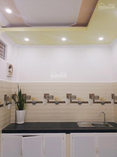 Nhà lầu đúc - mới đẹp - Số: 35Q15 - Hẻm 7A & 9 - Nguyễn Văn Linh