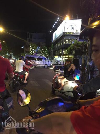 Bán nhà mặt tiền Nguyễn Cảnh Chân - Trần Hưng Đạo Quận 1, giá chỉ 28 tỷ