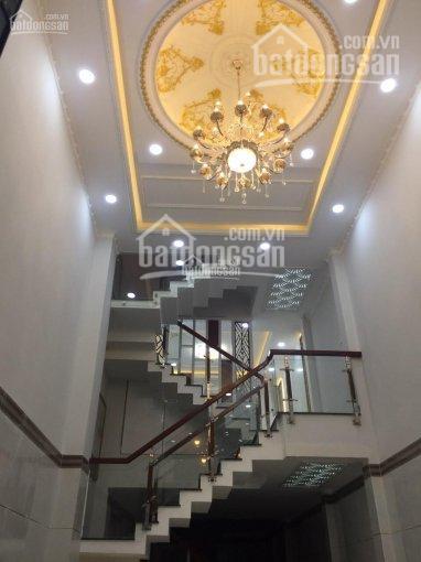 Nhà đẹp 4 x 16m cao 3 tấm rưỡi KDC Nam Long, Q. Bình Tân 7,2tỷ - Kim Cương - 0915261263 ảnh 0