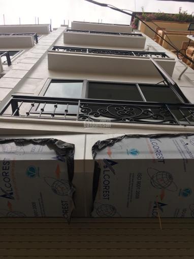 Bán nhà 4T x 32m2 cuối Trịnh Văn Bô, gần ngã tư đèn xanh đỏ Vân Canh, giá 1,9 tỷ, LH 0988192058 ảnh 0