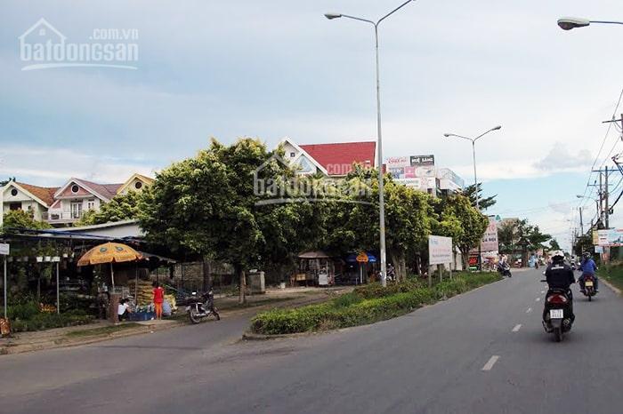 Đất nền Nguyễn Văn Tạo, Nhà Bè, giá 1.2 tỷ/80m2, dân cư đông, SHR, thổ cư 100%, LH 0907416732