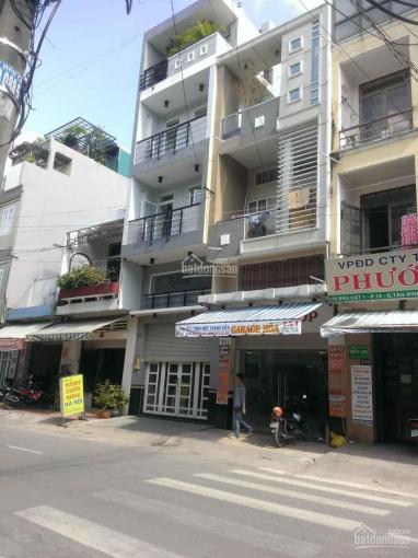 Mặt tiền Tân Thành ngay cổng BV Chợ Rẫy Q. 5, 7.5x30m, nở hậu 12m giá chỉ 50 tỷ
