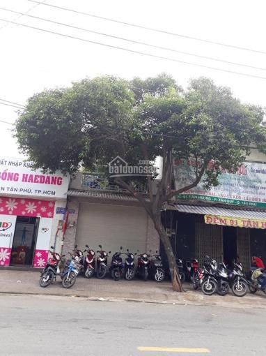 MTKD Tân Hương, 8.4mx20m, nhà cấp 4. Giá 29 tỷ: Zalo 0932084330 Ms. Kim Phụng ảnh 0