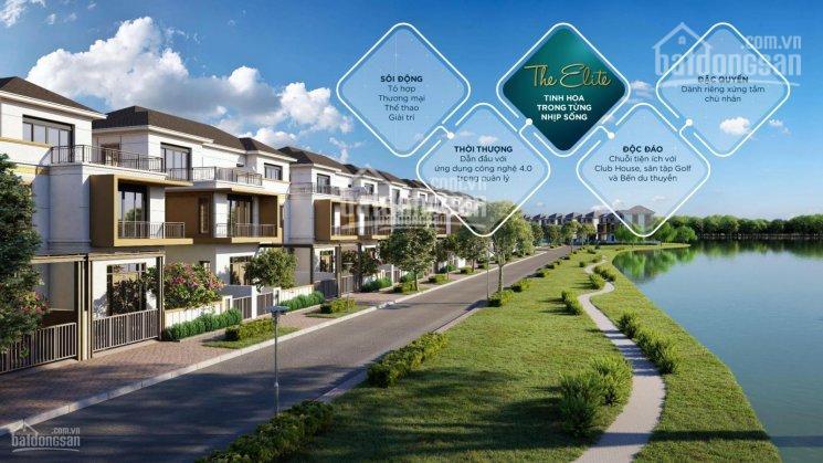 Cập nhật giỏ hàng Aqua City, khai trương nhà mẫu, booking nhà phố, shophouse, biệt thự 4,8 tỷ/căn