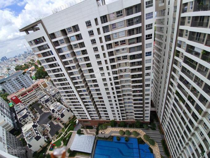 Cho thuê CH Golden Mansion 1PN 7tr/th, full NT 10tr/th, 2PN, 11tr/th, full NT 14tr/th ảnh 0