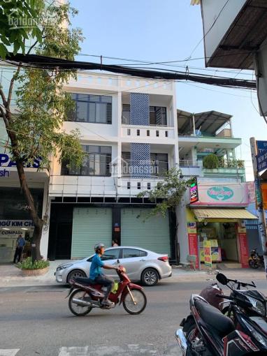 Cho thuê nhà lớn 8x22m 4 tấm MT kinh doanh đường Lũy Bán Bích, Tân Phú