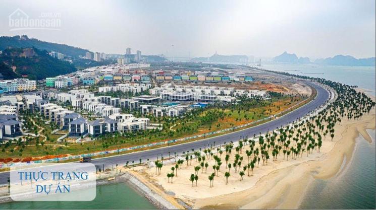 Bán biệt thự ven biển, để ở, sổ đỏ vĩnh viễn, Sun Grand City Feria Hạ Long giá tốt, LH 0969371299