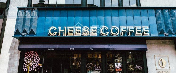 Cheese Coffee cần thuê mặt bằng kinh doanh tai TT HCM 0934142839