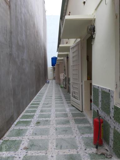 Bán nhà trọ HXH Quốc Lộ 13 - Hiệp Bình Phước, Thủ Đức, 116,3m2, 5.5x20m, 5.3 tỷ TL, gần KĐT Vạn Phú