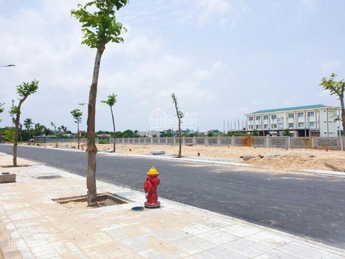 Bán đất Huỳnh Thúc Kháng - dự án Phước Thạnh, đã có sổ, sau lưng Đại học Phạm Văn Đồng