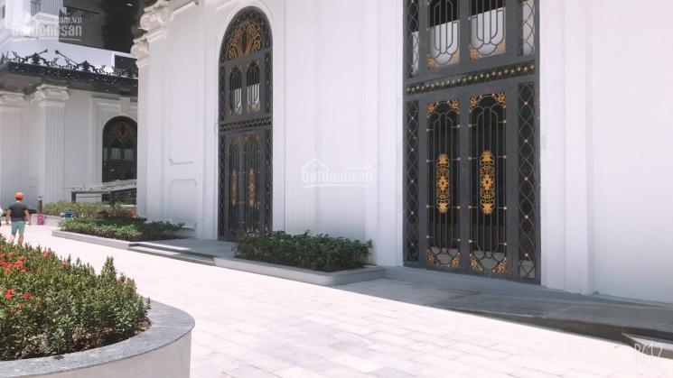 Chính chủ cho thuê mặt bằng Shophouse 145m2, MT 20m, 4 cửa, phục vụ 9 tòa chung cư, giá 75 triệu/th