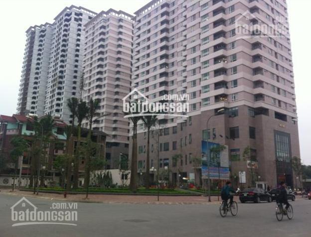 CC cho thuê sàn văn phòng mặt đường Thành Thái Với các diện tích 170m2 và 60m2 giá 267.132 đ/m²/th