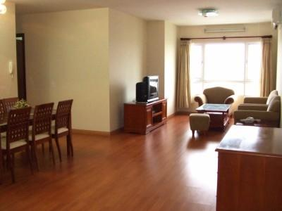 Cần bán gấp căn hộ Đất Phương Nam Bình Thạnh, 2PN DT: 105m2 sổ hồng giá: 3.4 tỷ. 0933.370.266 ảnh 0