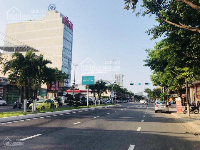 Bán đất chính chủ mặt tiền đường Nguyễn Hữu Thọ, DT: 5x25m, giá tốt nhất thị trường ảnh 0