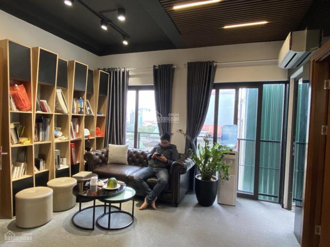 Cho thuê văn phòng ở lại được tại Khuất Duy Tiến - Tố Hữu - Lê Văn Lương