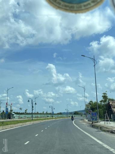 Bán đất Phú Quốc, gần Sim Islands, 8tr/m2, xây dựng tự do, SH