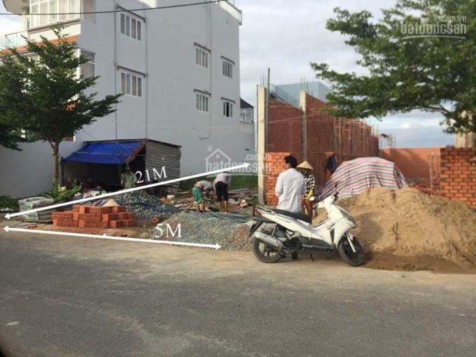 Bán đất Bình Tân liền kề tên lửa (giá rẻ) đối diện siêu thị Điện Máy Xanh. Gần ngã tư Tên Lửa - ĐS7 ảnh 0