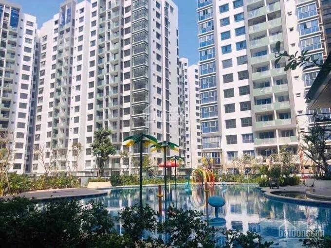 Bán CHCC 3 phòng ngủ 104m2 khu Emerald nhận nhà liền, tầng cao, nhà hoàn thiện, view đẹp nhất