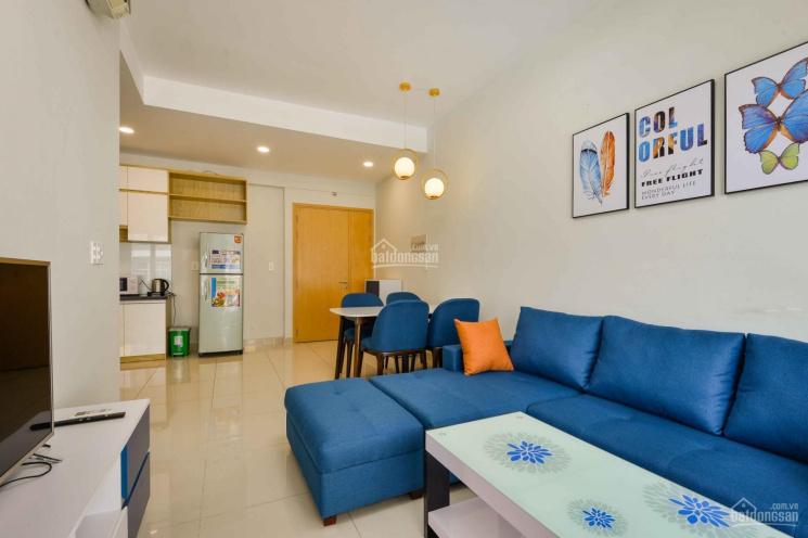 Cho thuê căn hộ 1PN Charmington Cao Thắng, Q10, 51m2, full giá 15 triệu/tháng