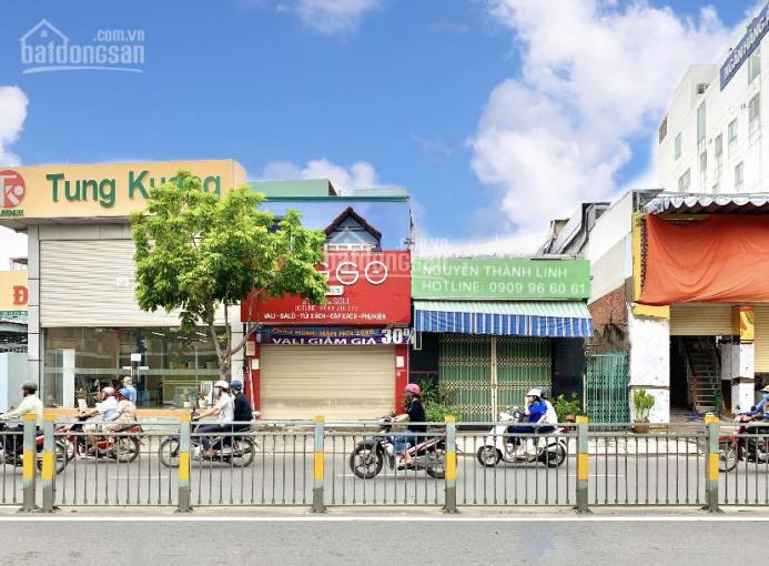 MT Lũy Bán Bích (4,4m x 29m = 125 m2) cạnh ngân hàng ACB - giá tốt - chính chủ - Nguyễn Thành Linh