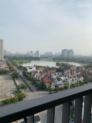 Bán căn hộ 3PN view trực diện hồ điều hòa An Bình, diện tích 120m2, ban công Đông Nam