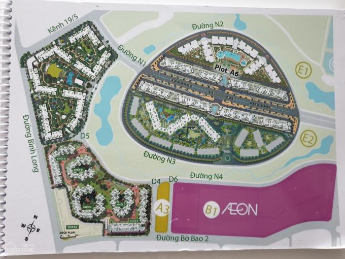 Bán căn hộ Celadon Quận Tân Phú