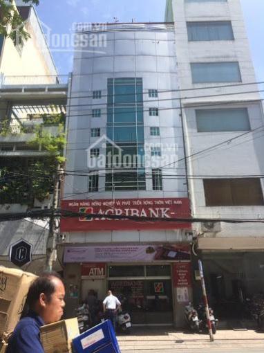 Cho thuê nhà MT Võ Văn Tần - Cao Thắng, Quận 3, DT: 6x20m, 5 lầu mới, gía cho thuê: 80 triệu/th