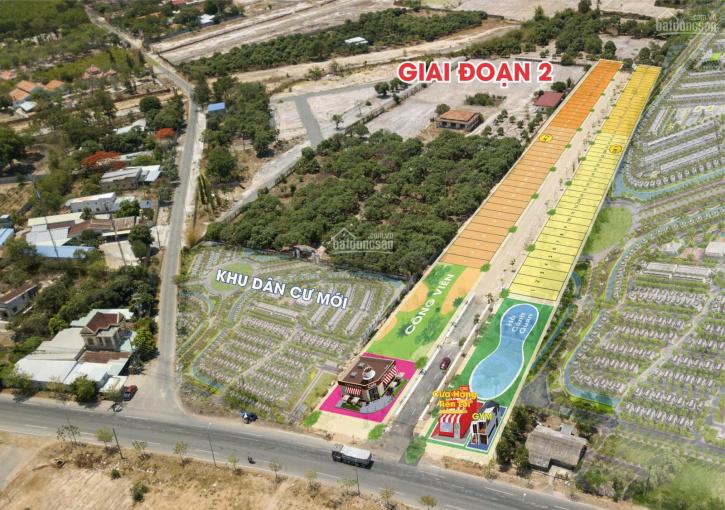 Dự án Future Port City điểm nhấn đầu tư sau thành phố cảng biển. LH: 0906.572.897